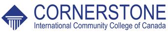 Cornerstone's לוגו